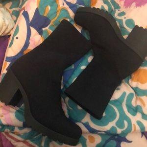 Vagabond sock boots